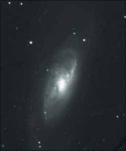NGS 4258 or Messier 106