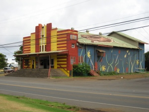 Na'alehu theater